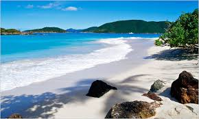 Try to visit the beach as often as you can this Summer. If you can jet to the Caribbean, do so. If not, take advantage of your Atlantic or Pacific Ocean. Go there, feel the sand in your toes and read your favorite book.