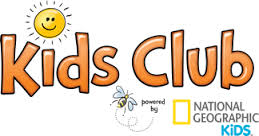The Kids Club is a great way to engage the children in activity while at the mall.