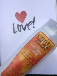Cantu Cream Conditioner