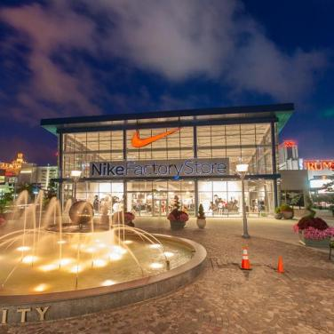 Tanger Outlets is a name that you can rely on for quality shopping.