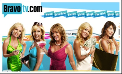 I am still missing the ladies and the real life drama from season 1 of the ladies from Real housewives of Orange County. Before this show, i had never heard of The OC but now i can;t forget it. Whooo! (my Vicki Voice).