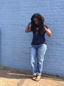 Ok, the mane is tame.