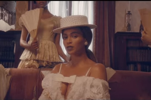 beyonce old south